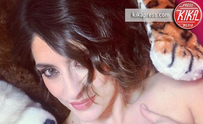 Elisa Isoardi - Milano - 28-03-2019 - Elisa Isoardi, ecco cosa ha fatto per gelosia. E le altre star?