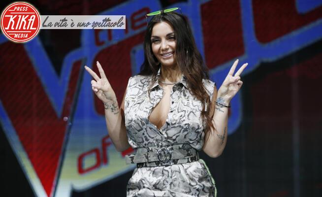 Elettra Lamborghini - Milano - 18-04-2019 - Sanremo 2020: tutti le canzoni in gara
