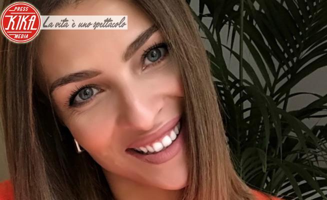 Cristina Chiabotto - 19-04-2019 - Cristina Chiabotto incinta: l'annuncio più dolce