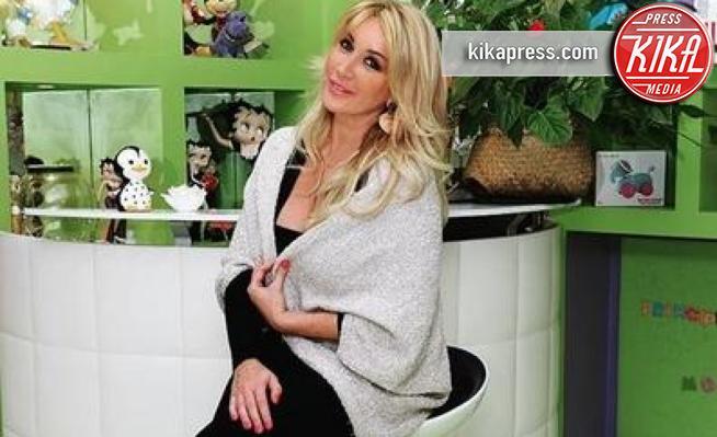 Simona Tagli - Milano - 17-04-2019 -