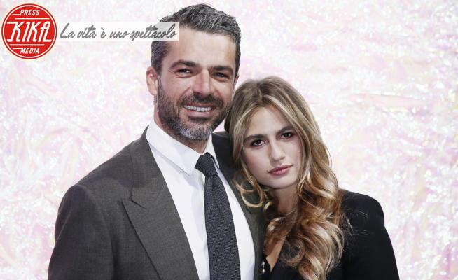 Cristina Marino, Luca Argentero - Milano - 09-05-2019 - Luca Argentero e Cristina Marino sposi, i dettagli sulle nozze