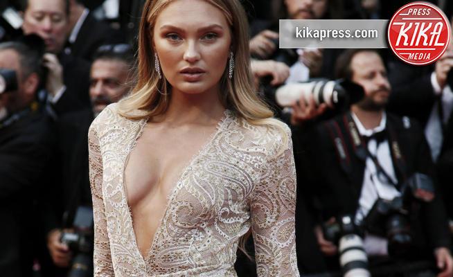 Romee Strijd - Cannes - 14-05-2019 - Cannes 2019: le più sexy del primo red carpet