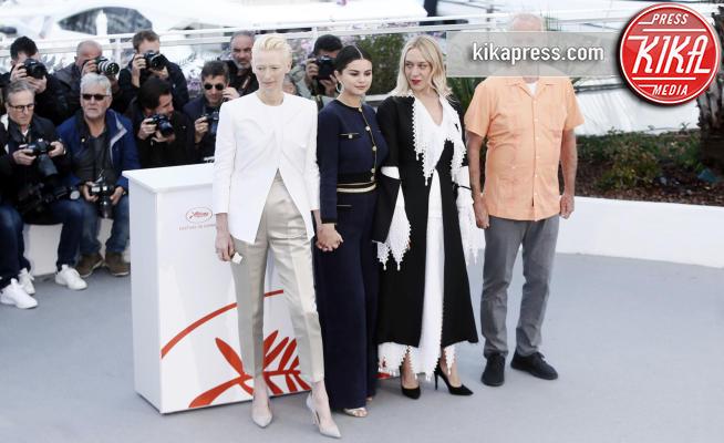 Selena Gomez, Bill Murray, Tilda Swinton, Chloe Sevigny - Cannes - 16-05-2019 - Cannes 2019: The Dead Don't Die apre la kermesse