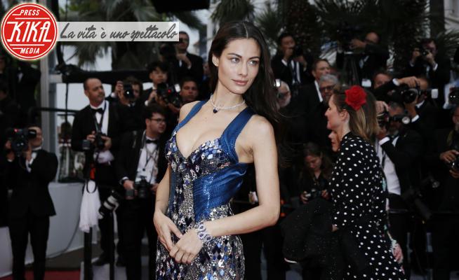 Marica Pellegrinelli - Cannes - 17-05-2019 - Marica Pellegrinelli si confessa: