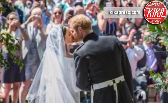 Meghan Markle, Principe Harry - Londra - 19-05-2019 - Harry e Meghan celebrano un anno di matrimonio