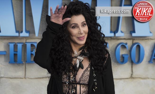 Cher - 16-07-2018 - Auguri Cher! Le curiosità che forse non conoscevate