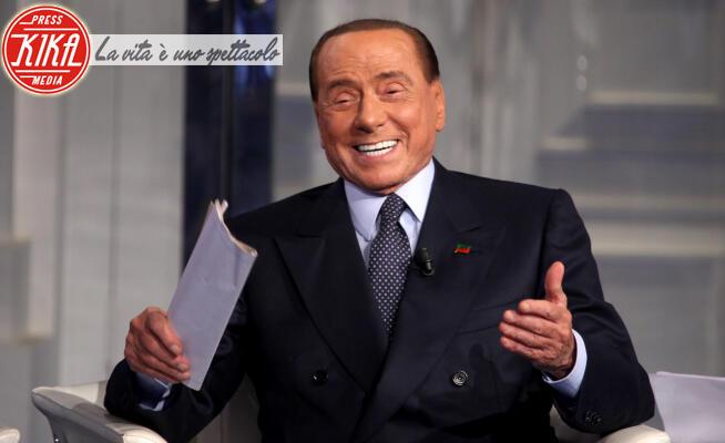 Silvio Berlusconi - Roma - 21-05-2019 - Svolta Berlusconi, la Pascale non è più la favorita. Ora c'è lei