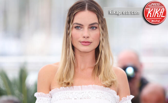 Margot Robbie - Cannes - 22-05-2019 - Auguri Margot Robbie: le curiosità che forse non conoscevate