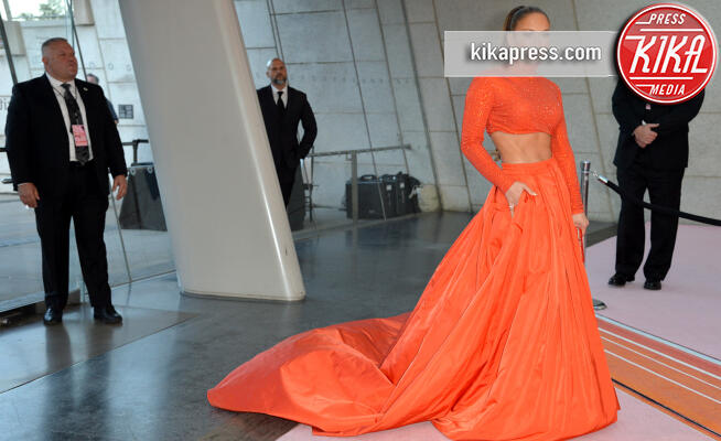 Jennifer Lopez - New York - 06-06-2019 - CFDA 2019: Jennifer Lopez è la Fashion Icon