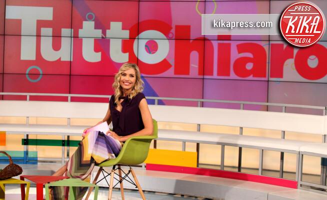 Monica Marangoni - Roma - 25-06-2019 - Monica Marangoni a Tutto Chiaro: 5 cose che non sai di lei