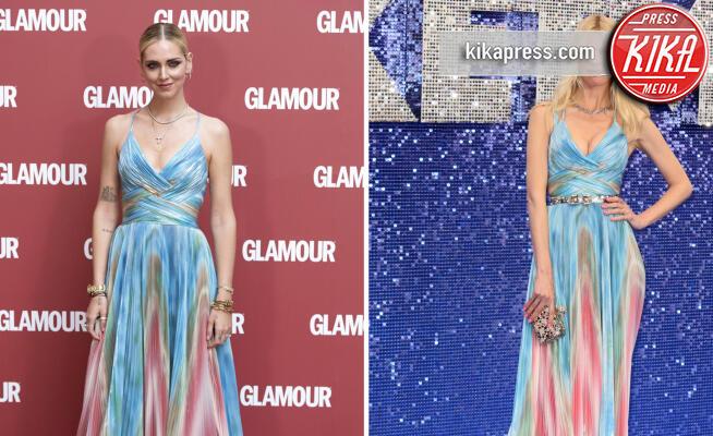Claudia Schiffer, Chiara Ferragni - 28-06-2019 - Chiara Ferragni e Claudia Schiffer, chi lo indossa meglio?