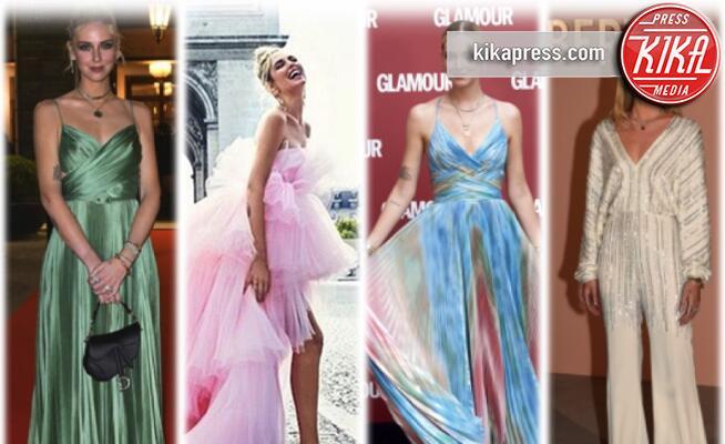 Chiara Ferragni - 28-06-2019 - Chiara Ferragni, sono suoi gli outfit più