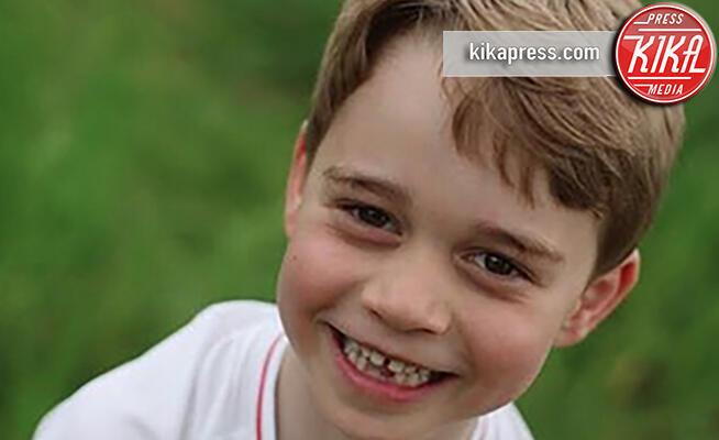 Principe George - Cambridge - 22-07-2019 - Auguri Principe George! L'erede al trono compie sei anni