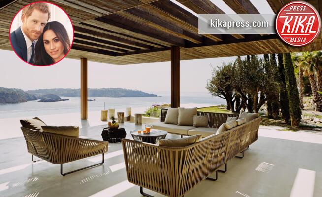 Meghan - Ibiza - 21-10-2018 - Harry e Meghan, il tour nella loro casa vacanze spagnola