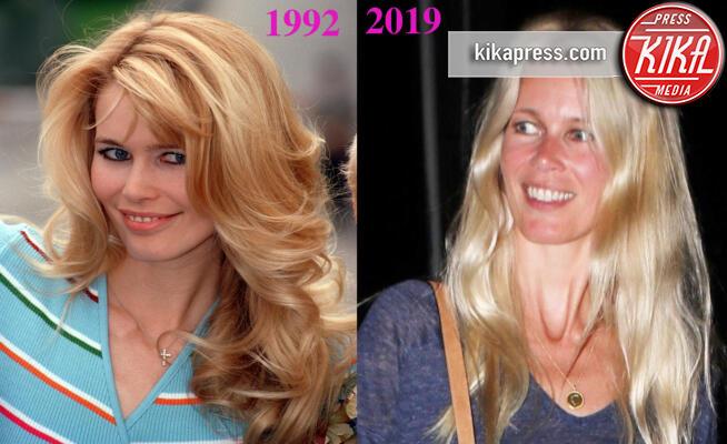Claudia Schiffer - 23-08-2019 - Claudia Schiffer, 50 anni (quasi) e non sentirli