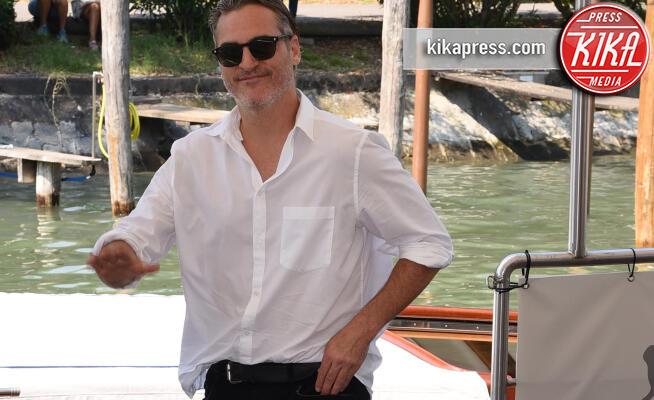 Joaquin Phoenix - Venezia - 31-08-2019 - Venezia 76: Joaquin Phoenix, un Joker in laguna