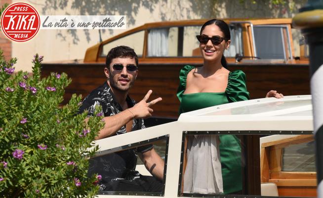 Giulia De Lellis, Andrea Iannone - Lido di Venezia - 01-09-2019 - Ianonne - De Lellis: la rottura non è stata pacifica