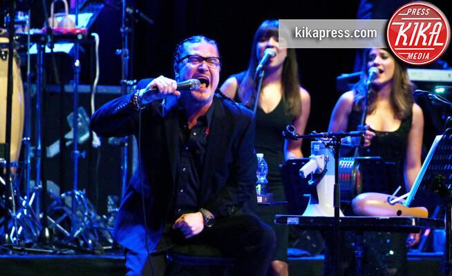 Mike Patton - Milano - 02-09-2019 - Mike Patton live al Teatro degli Arcimboldi con Mondo Cane
