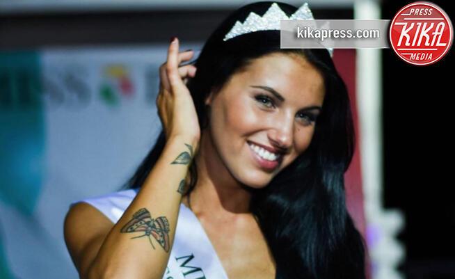 Carolina Stramare - Jesolo - 07-09-2019 - Miss Italia 80: Carolina Stramare è la più bella d'Italia