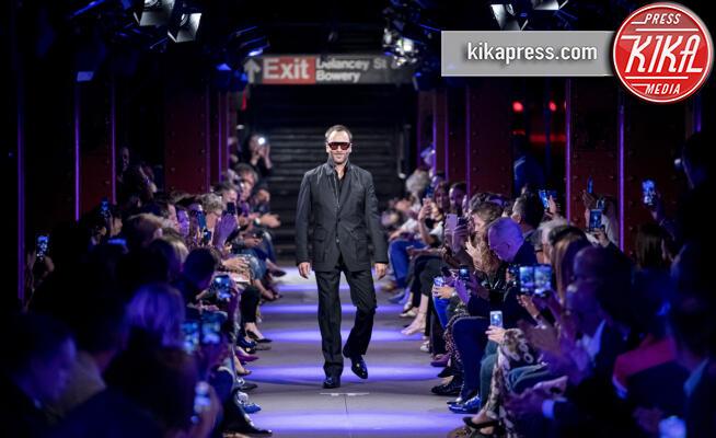 Tom Ford - New York - 09-09-2019 - New York Fashion Week, la sfilata Tom Ford
