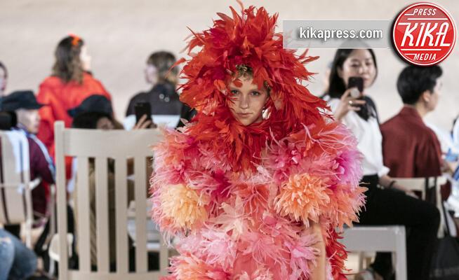 Sfilata Marc Jacobs - New York - 12-09-2019 - New York Fashion Week: la sfilata Marc Jacobs