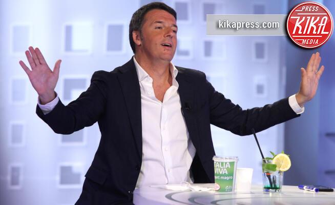 Matteo Renzi - Roma - 26-09-2019 - Matteo Renzi: