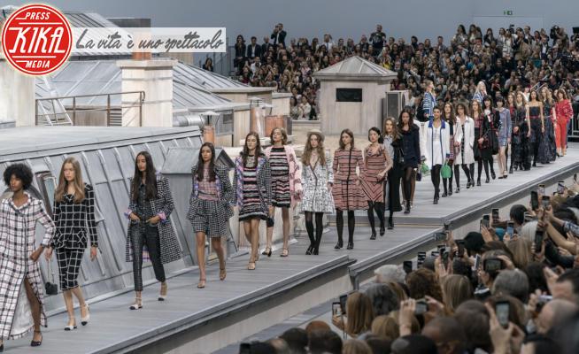 Sfilata Chanel - Parigi - 01-10-2019 - Guida per designer emergenti, dalla produzione alla promozione