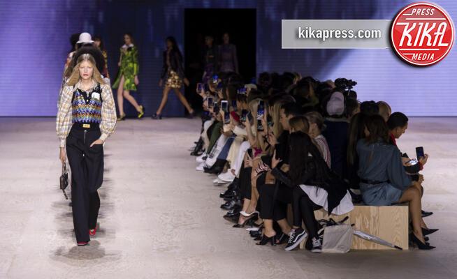 Sfilata Louis Vuitton - Parigi - 01-10-2019 - Parigi Fashion Week: la sfilata Louis Vuitton