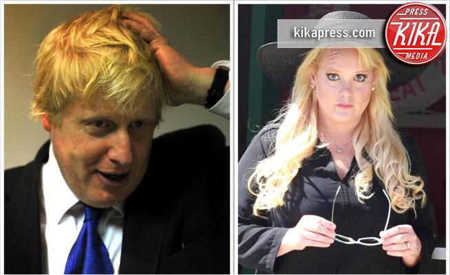 Tegola Jennifer Arcuri per Boris Johnson: conflitto d'interessi