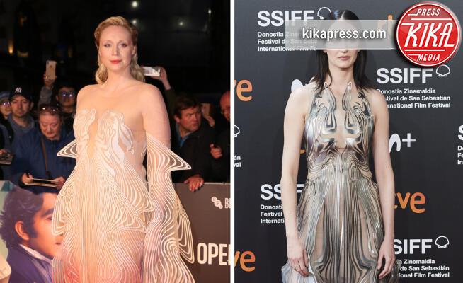 Gwendoline Christie, Eva Green - 04-10-2019 - Gwendoline Christie ed Eva Green, chi lo indossa meglio?