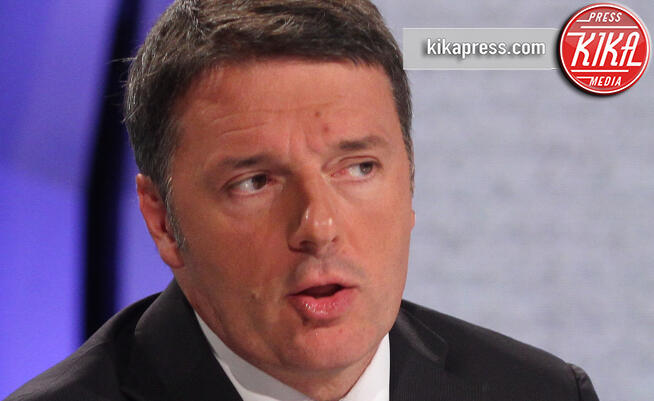 Matteo Renzi - Roma - 06-10-2019 - Mezz'ora in più, Matteo Renzi: