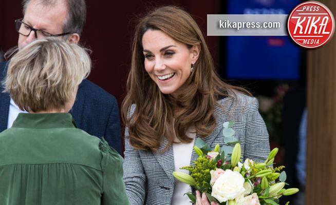 Kate Middleton - Londra - 12-11-2019 - Il blazer perfetto? Quello di Kate Middleton, naturalmente!
