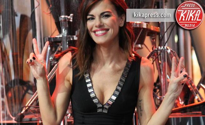 Bianca Guaccero - Napoli - 15-11-2019 - Bianca Guaccero presenta Una storia da cantare su Rai Uno