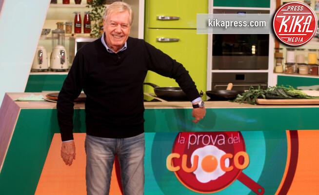 Claudio Lippi - Roma - 25-11-2019 - Claudio Lippi, la rinascita al fianco di Elisa Isoardi