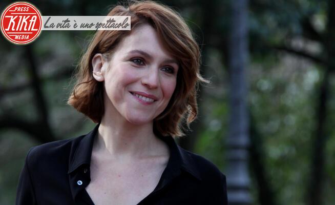 Isabella Ragonese - Roma - 07-01-2020 - La guerra è finita, la fiction sul dopoguerra italiano
