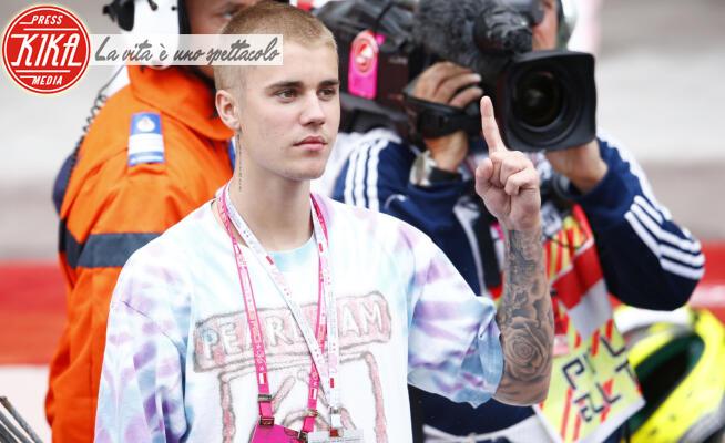 Justin Bieber - Monte Carlo - 29-05-2016 - Justin Bieber e i vip che non sapevate avessero il morbo di Lyme
