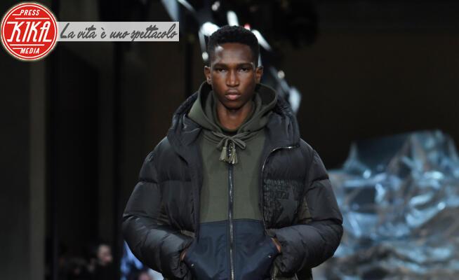 Sfilata Neil Barrett - Londra - 11-01-2020 - Milano Moda Uomo: la sfilata di Neil Barrett