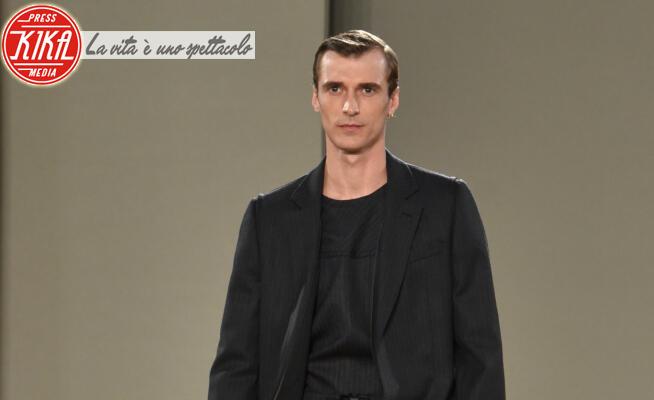 sfilata Salvatore Ferragamo - Milano - 12-01-2020 - Milano Moda Uomo 2020: la sfilata Salvatore Ferragamo