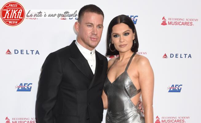 Jessie J, Channing Tatum - Los Angeles - 24-01-2020 - Ma quale crisi? Channing Tatum e Jessie J più in coppia che mai!