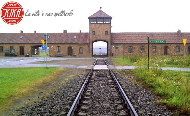 Campo di concentramento di Auschwitz Birkenau, Auschwitz - Auschwitz - 19-08-2019 - 27 gennaio: oggi è il Giorno della Memoria