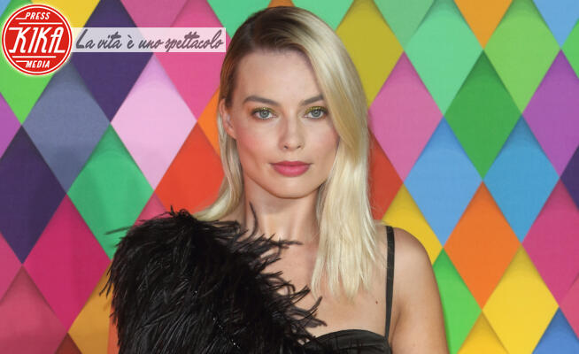 Margot Robbie - Londra - 29-01-2020 - Birds of Prey: Margot Robbie in Chanel è di nuovo Harley Quinn