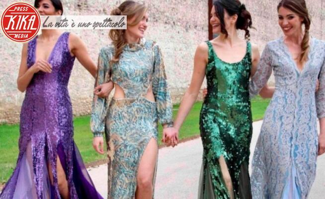 sfilate moda donna feb19 - Sanremo ospita la stilista Eleonora Lastrucci
