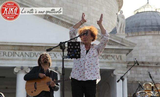 Franco Del Prete - Napoli - 01-05-2018 - Addio a Franco Del Prete, batterista dei Napoli Centrale