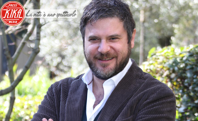 Edoardo Pesce - Roma - 21-02-2020 - Edoardo Pesce riporta Alberto Sordi sul grande schermo