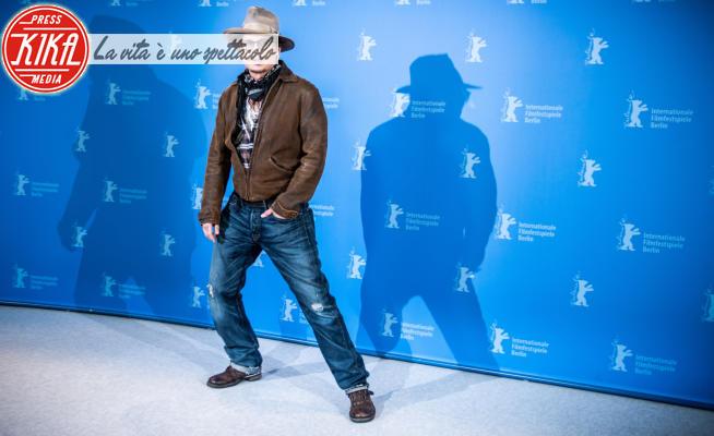 Johnny Depp - Berlino - 21-02-2020 - Johnny Depp alla Berlinale: l'attesa per la prima di Minamata