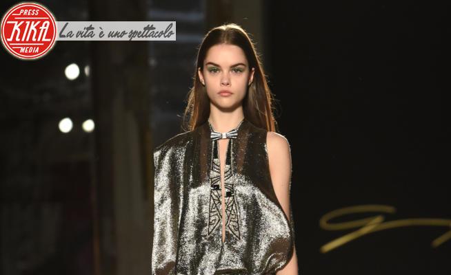 sfilata Genny - Milano - 20-02-2020 - Milano Fashion Week, la sfilata Genny