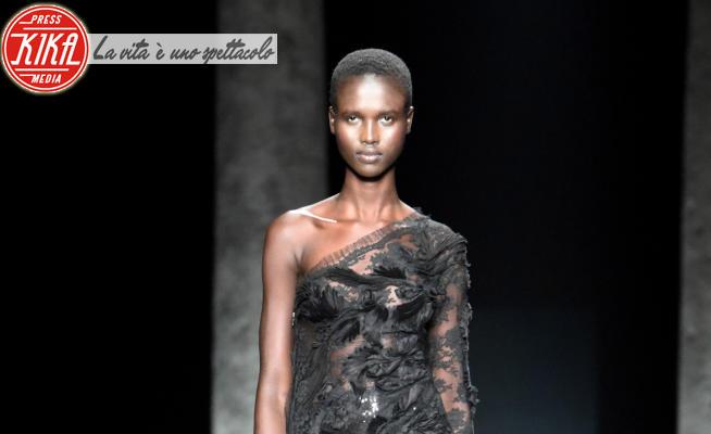 Sfilata Ermanno Scervino - Milano - 22-02-2020 - Milano Fashion Week, la sfilata Ermanno Scervino