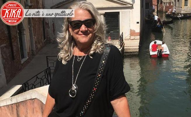 Sandra Hanks Benoiton - Venezia - 19-03-2020 - La sorella 'italiana' di Tom Hanks: