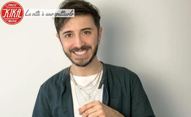 Osvaldo Supino - Milano - 01-04-2020 - Osvaldo Supino, Renaissance Awards. No es No è Best Music Video