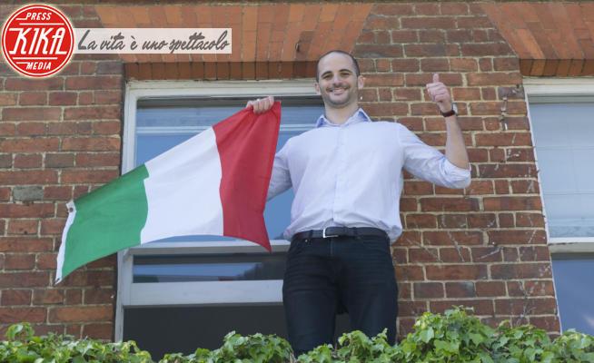 Giacomo Gorini - 23-04-2020 - Forza Giacomo, l'Italia intera è con te